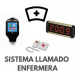 SISTEMAS ATENCIÓN LLAMADA ENFERMERA