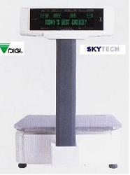 balanza SM-100P+